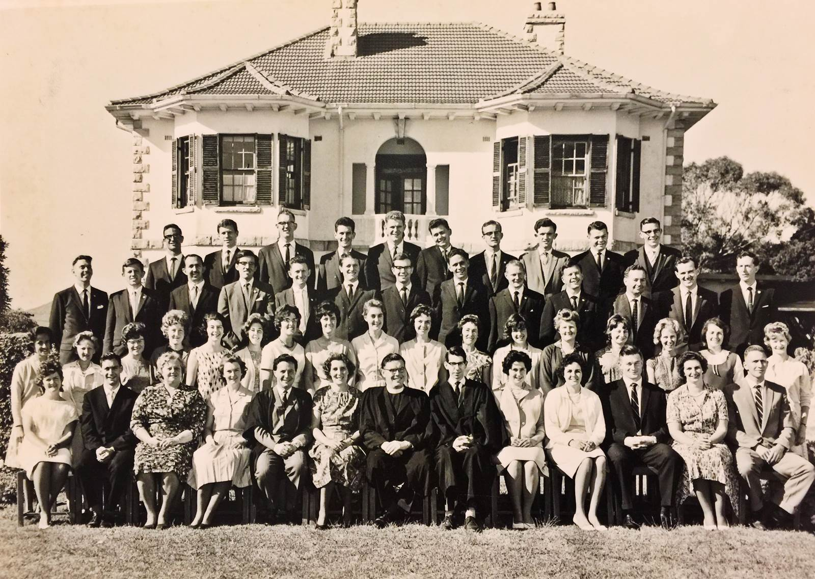 1965 Staff and students for website
